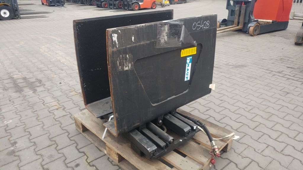 Kaup 1T413 Appliance clamp www.superlift-forklift.com