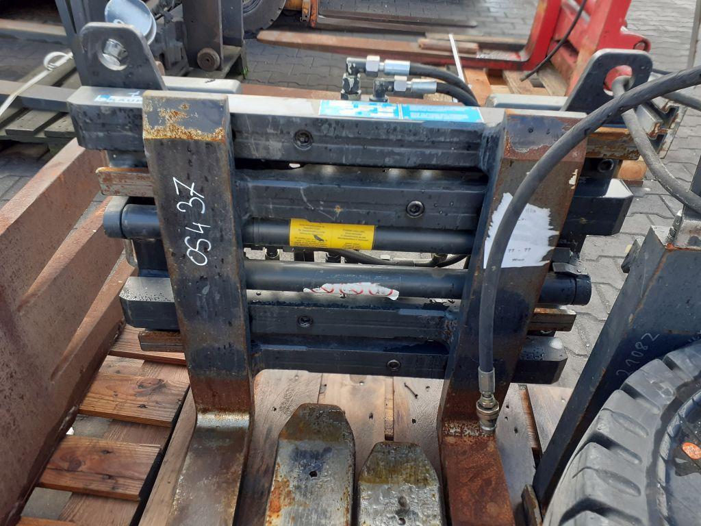 Kaup 1T401Z Fork positioners www.superlift-forklift.com