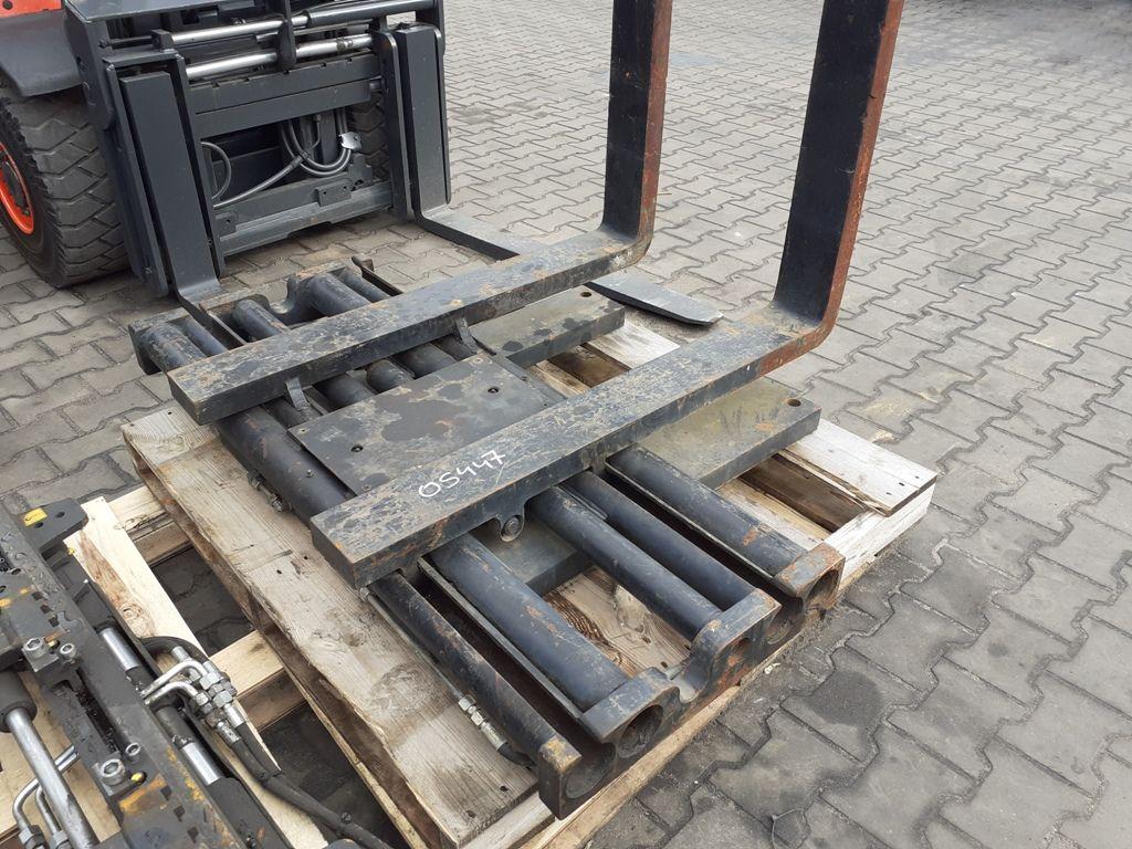 *Sonstige Forkspositioner Fork positioners www.superlift-forklift.com