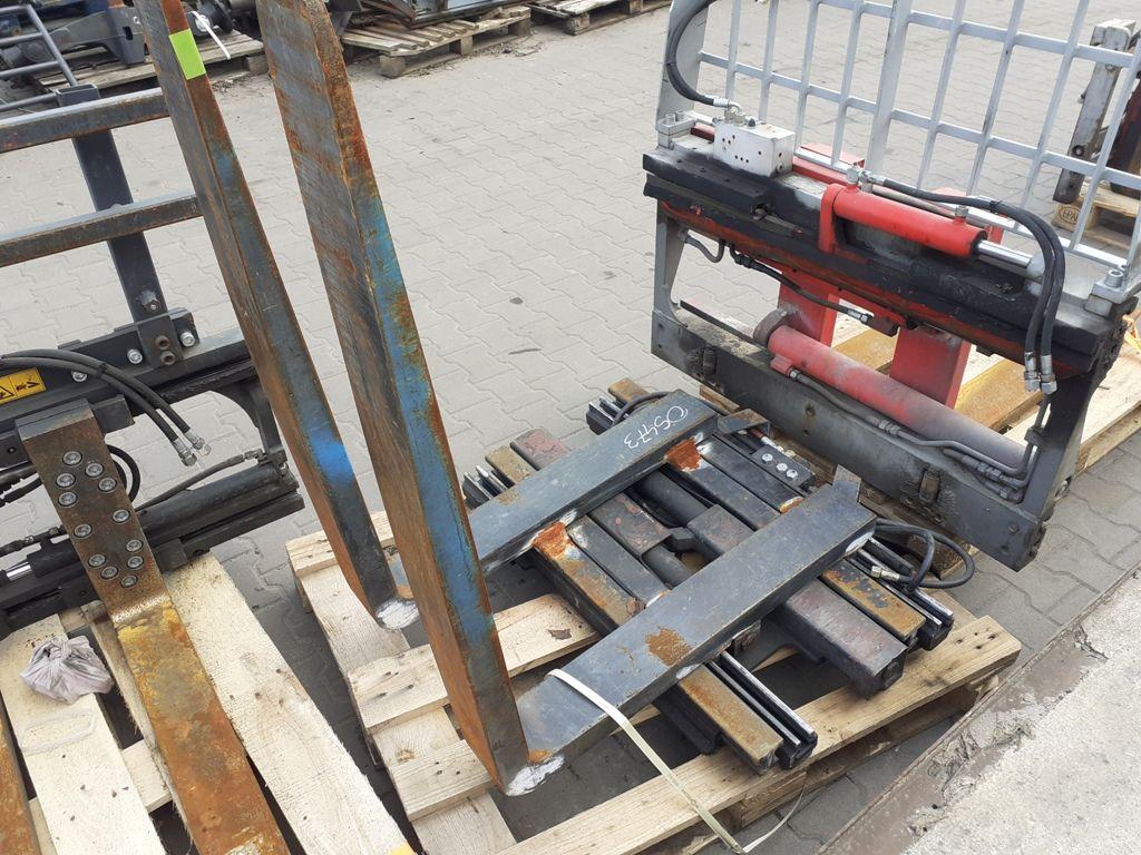 Meyer 6-0104 Fork positioners www.superlift-forklift.com