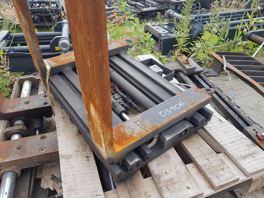 Stabau S11ZVKG16 Fork positioners www.superlift-forklift.com