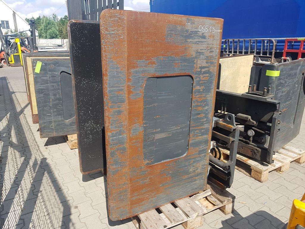 Kaup 1,5T413G Appliance clamp www.superlift-forklift.com