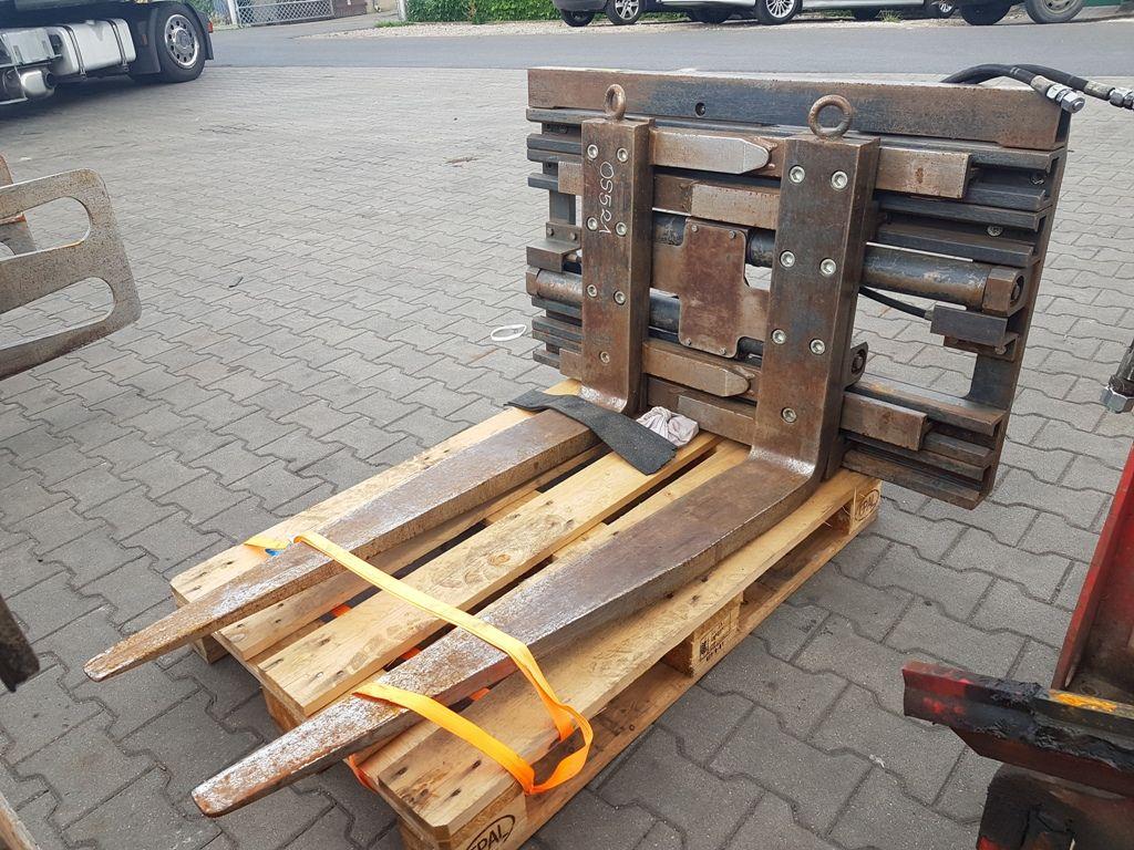 Stabau S12 HkG33-SV SO-01 Fork clamps www.superlift-forklift.com