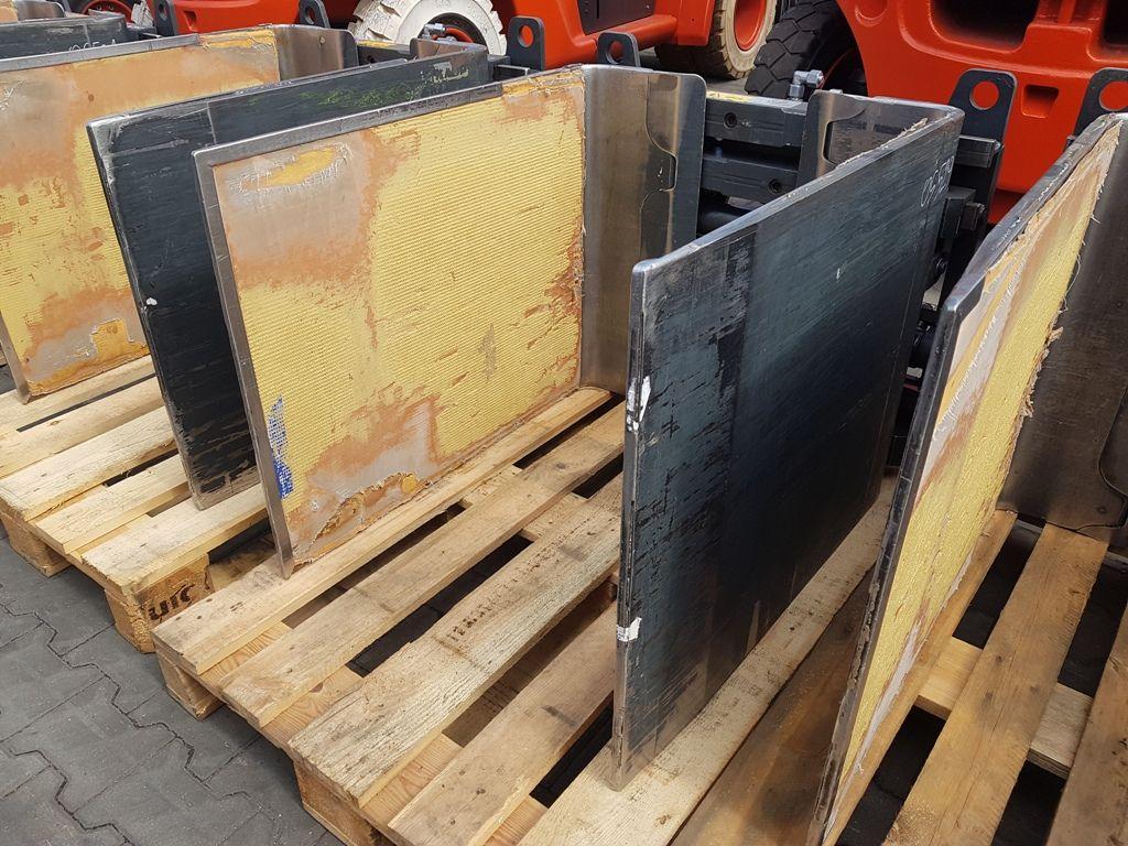 Kaup 1,5T403G Appliance clamp www.superlift-forklift.com