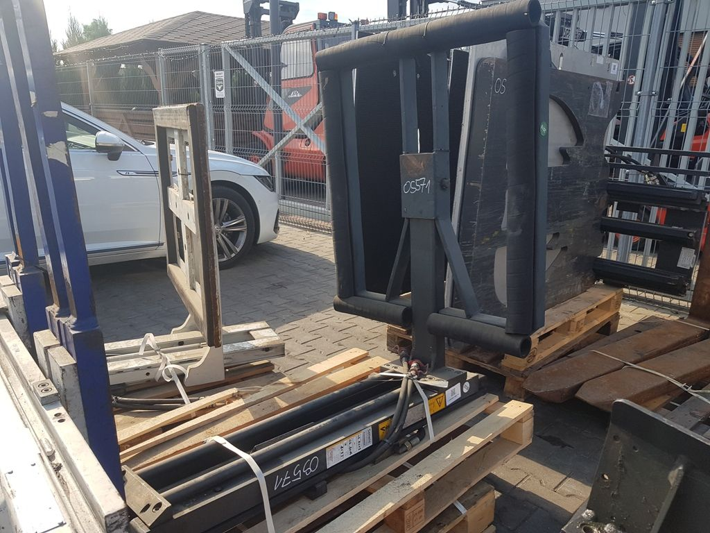 Kaup 1T129ST Load stabilizers www.superlift-forklift.com