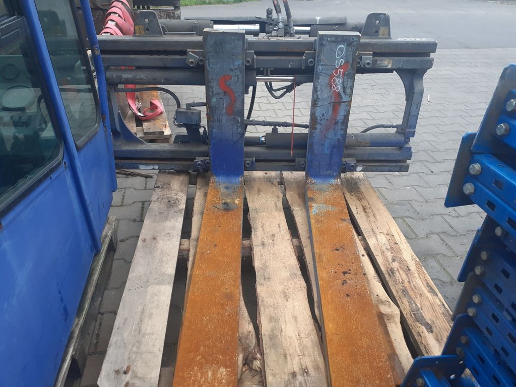 Kaup 4,8T466B Fork positioners www.superlift-forklift.com