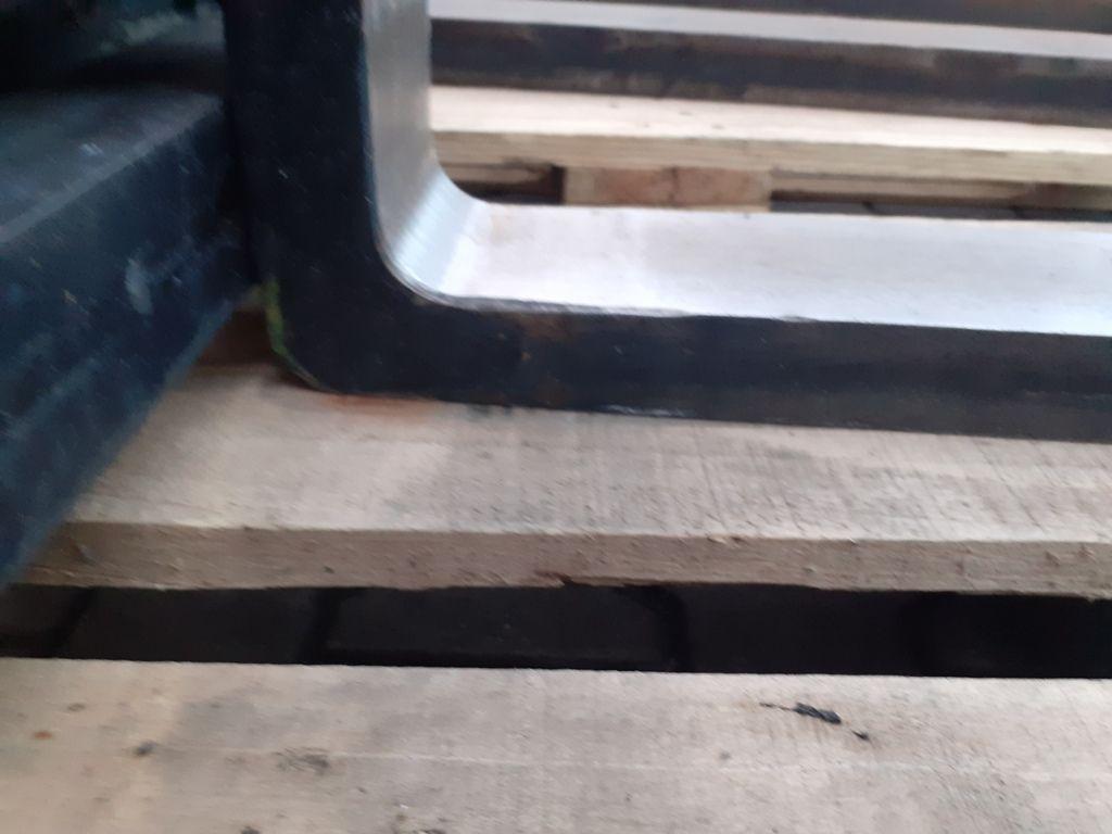 Kaup 1T411 Fork positioners www.superlift-forklift.com