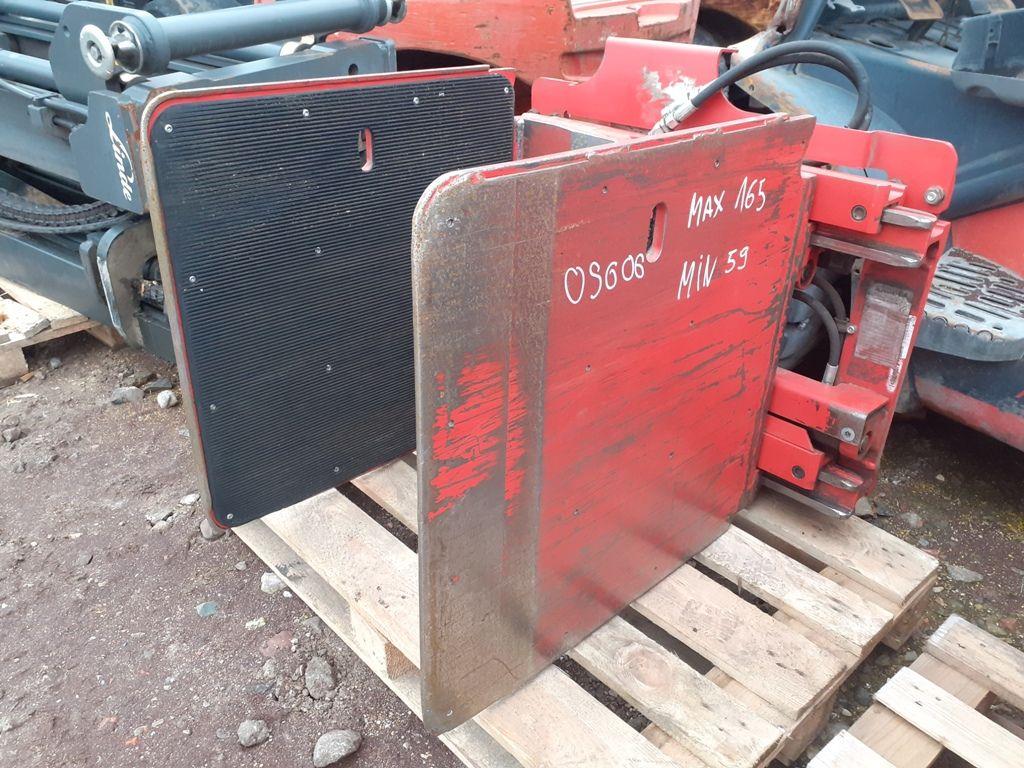 Auramo KB10CF1A Appliance clamp www.superlift-forklift.com