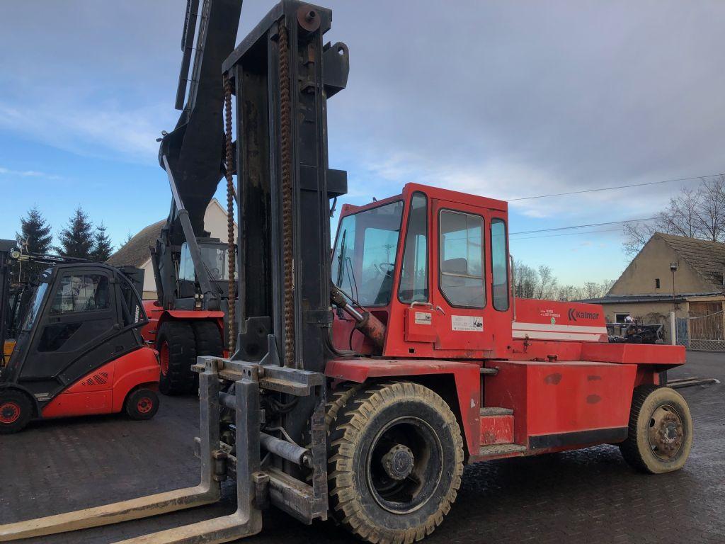 Kalmar 16-1200 Diesel Forklift www.superlift-forklift.com