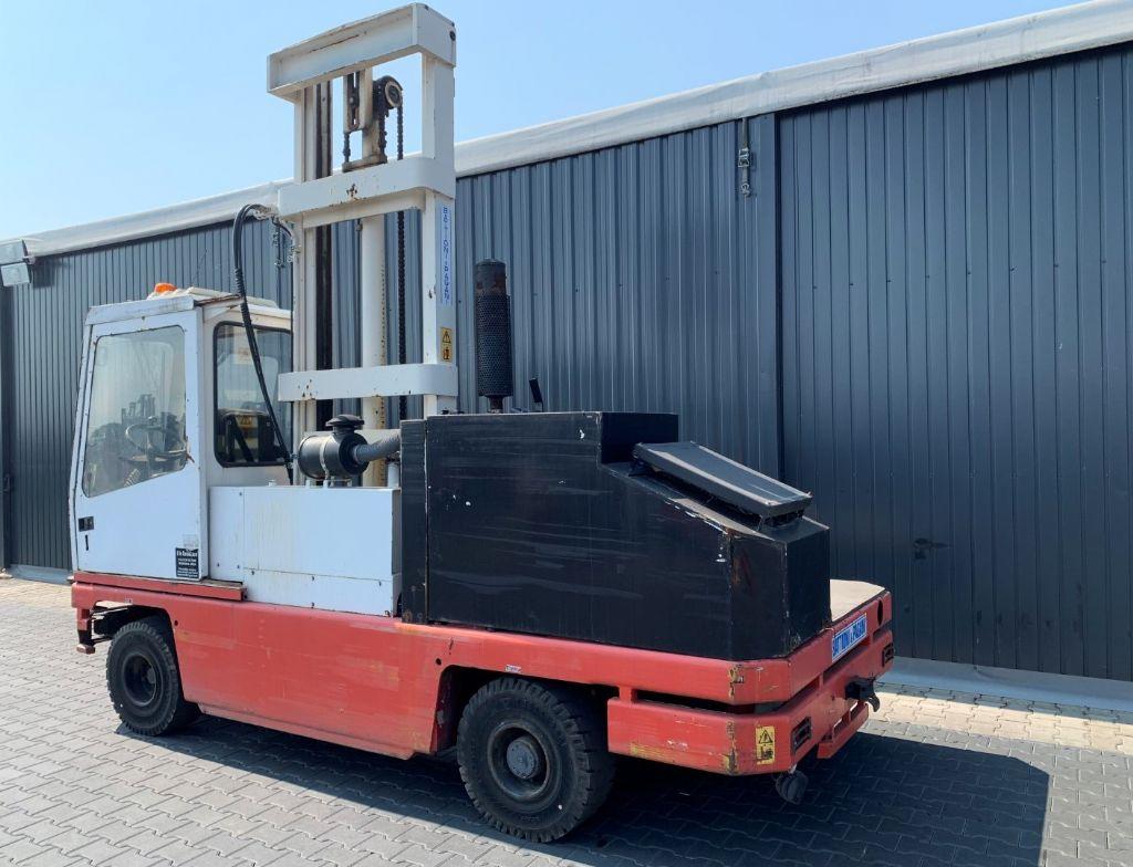 B-P Battioni e Pagani HT5C Sideloader www.superlift-forklift.com