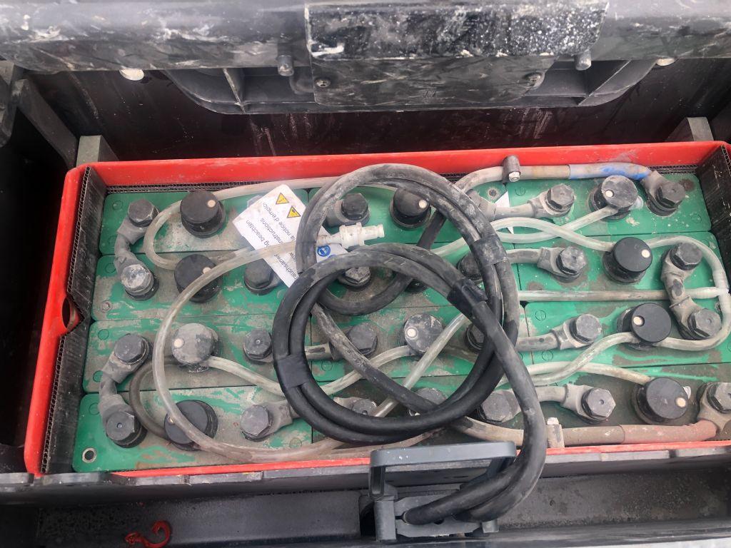 Linde T20SP-02 Electric Pallet Truck www.superlift-forklift.com