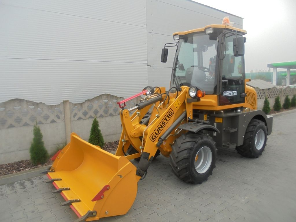 *Sonstige Gunstin 910  Wheel loader www.superlift-forklift.com