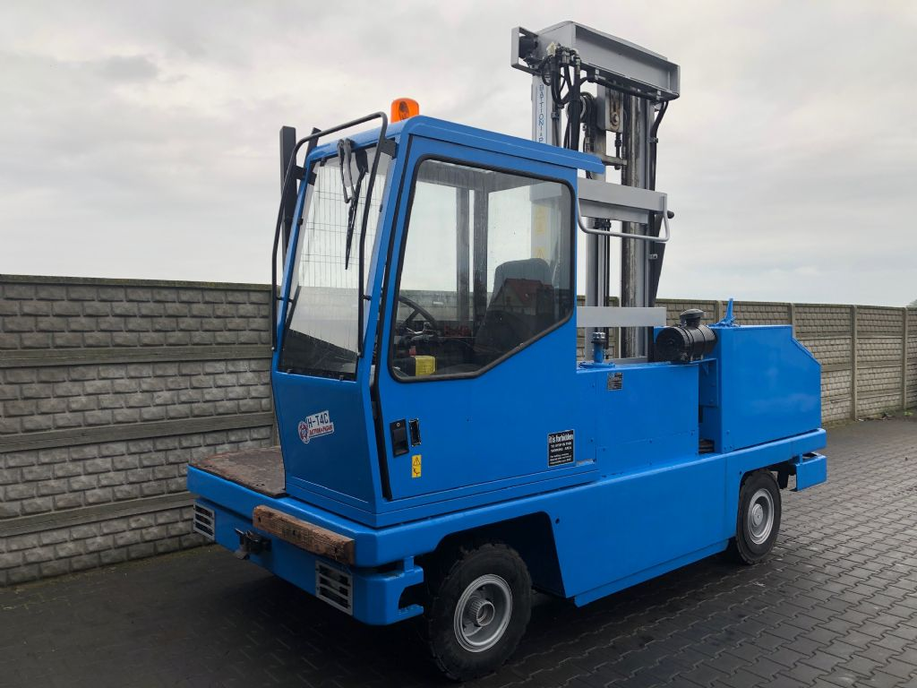 B-P Battioni e Pagani HT4-C Diesel Forklift www.superlift-forklift.com