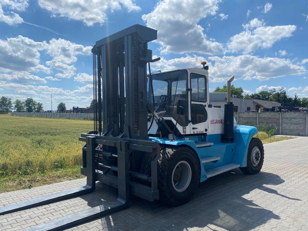 SMV SL16-600B Diesel Forklift www.superlift-forklift.com