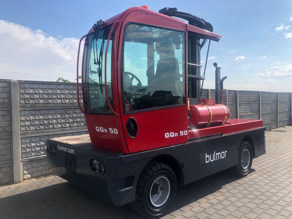 Bulmor GQN50-12-45V Sideloader www.superlift-forklift.com