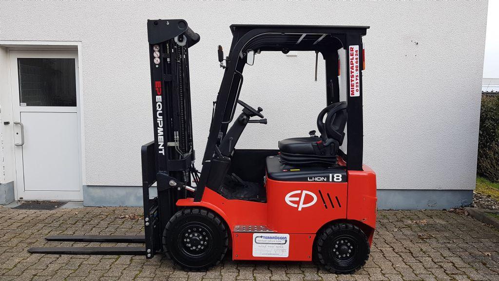 EP-EFL181-Elektro 4 Rad-Stapler-www.terbrueggen-gmbh.de