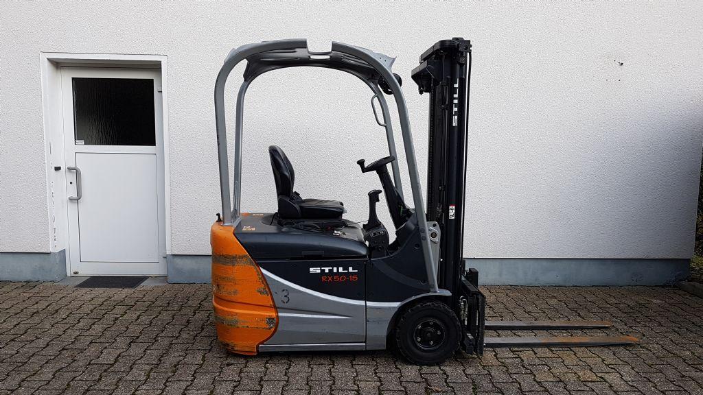 Still-RX50-15-Elektro 3 Rad-Stapler-www.terbrueggen-gmbh.de