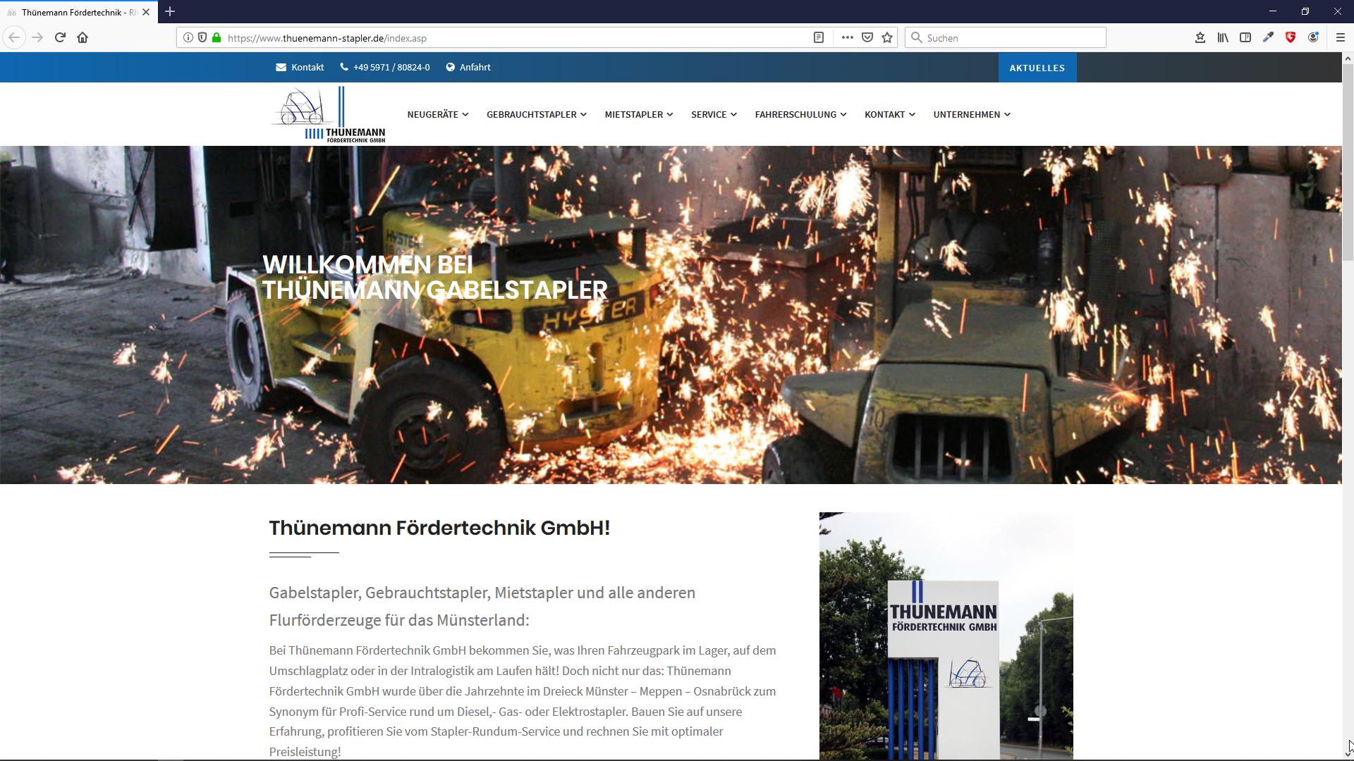 Thünemann Fördertechnik GmbH