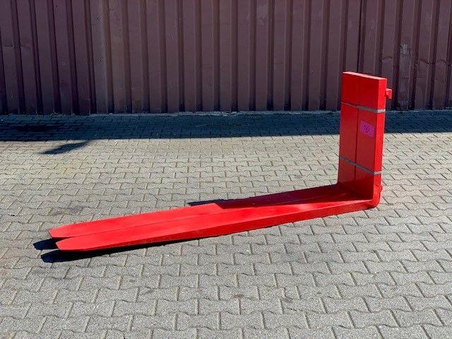 *Sonstige Gabelzinken 2100x190x65 Gabeln www.thuenemann-stapler.de