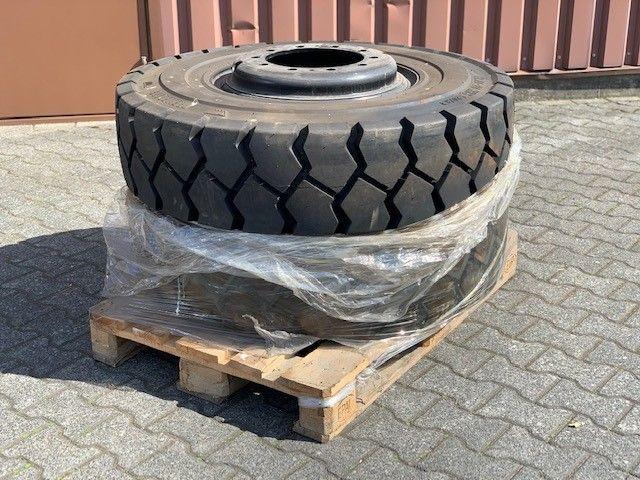 *Sonstige Trelleborg T-900 12.00-20NHS Reifen, Räder und Felgen www.thuenemann-stapler.de