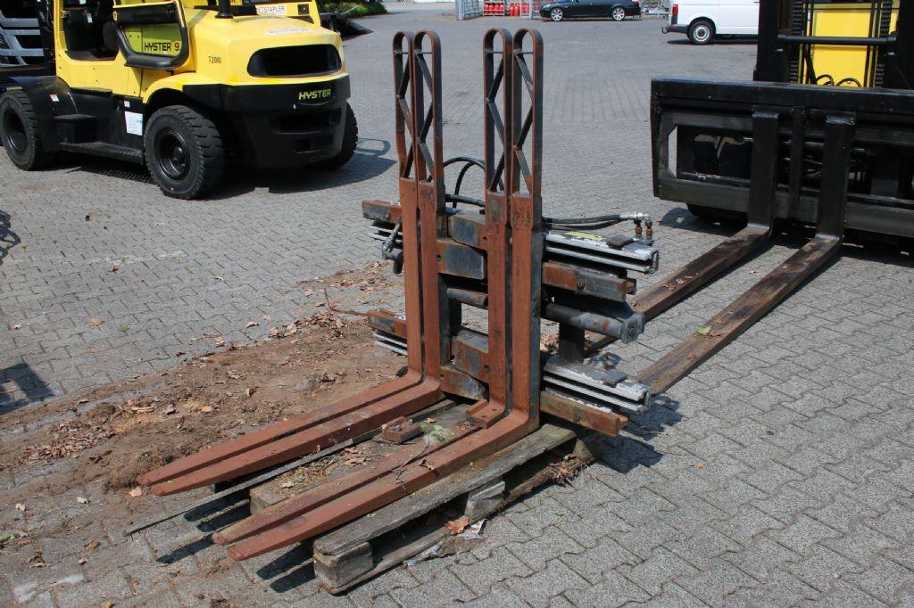 Meyer 3-106B Doppelpalettengabel www.thuenemann-stapler.de
