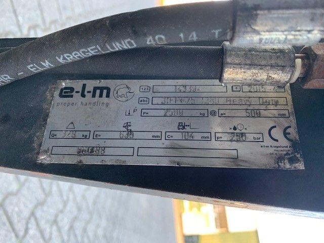 Hyster H2.5FT Treibgasstapler www.thuenemann-stapler.de