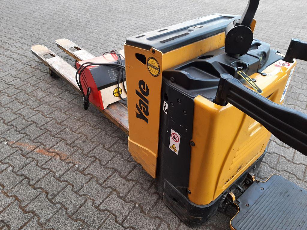 Yale MP20X Niederhubwagen www.thuenemann-stapler.de