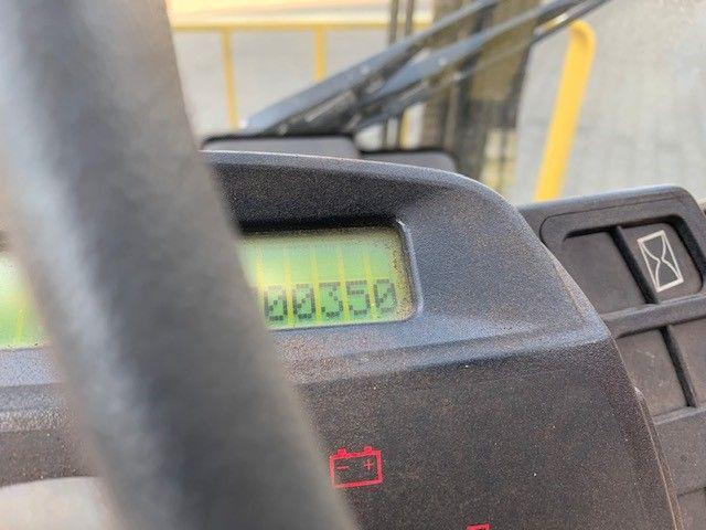 Hyster H2.0CT-G Treibgasstapler www.thuenemann-stapler.de