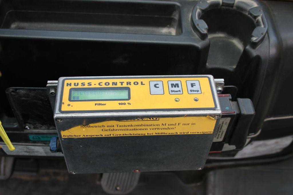Hyster H7.0 FT-D Dieselstapler www.thuenemann-stapler.de