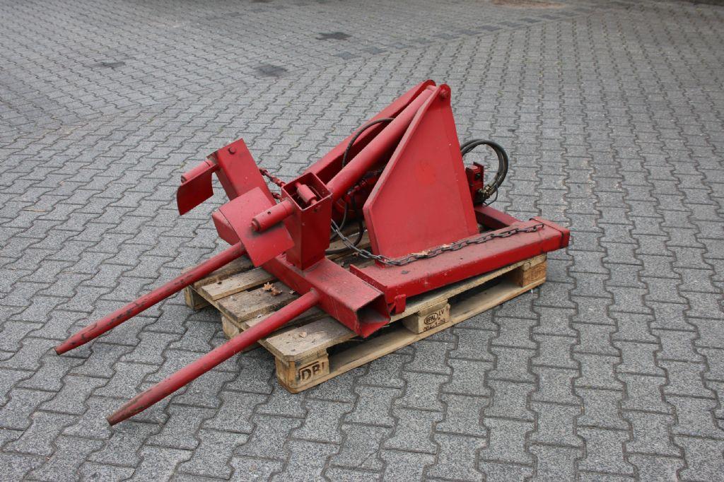 *Sonstige  Kippvorrichtung www.thuenemann-stapler.de