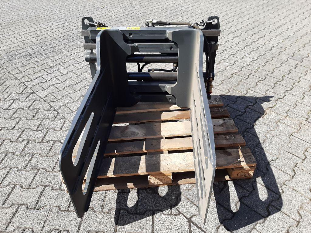 Kaup 1,5T403 Ballenklammer www.thuenemann-stapler.de
