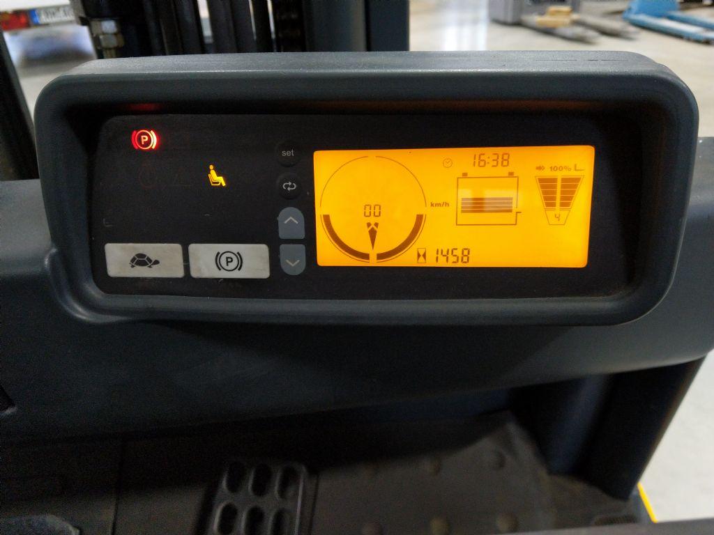 Jungheinrich-EFG 220 GE120-480DZ-Elektro 3 Rad-Stapler-www.tojo-gabelstapler.de