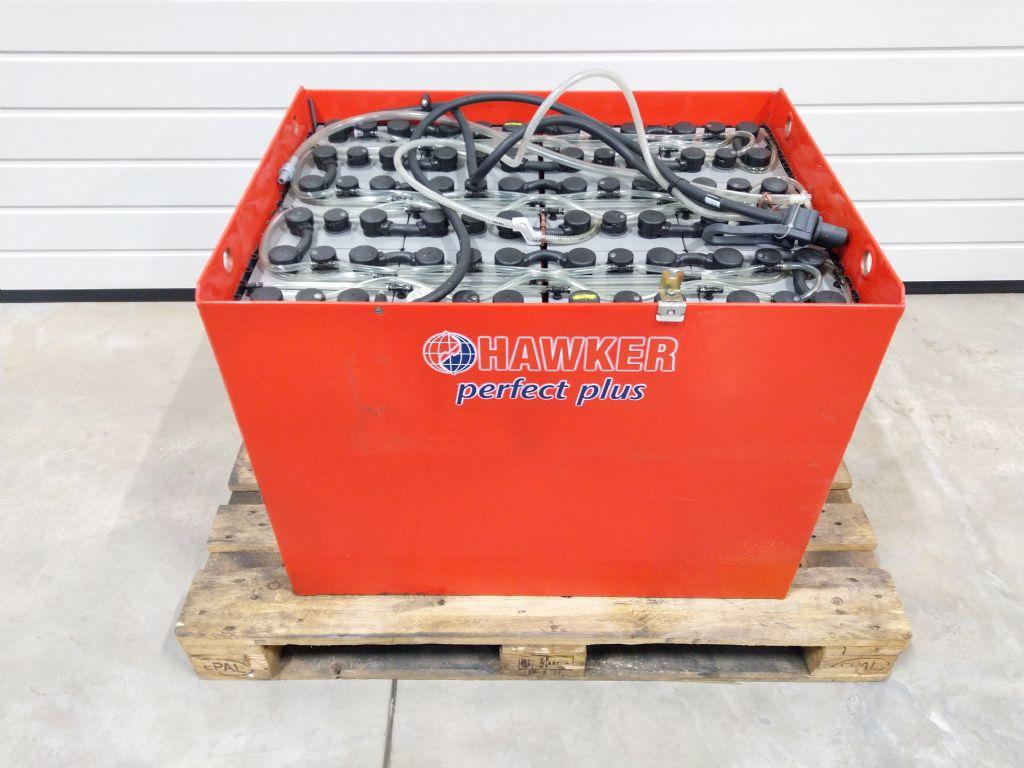 *Sonstige-Hawker 48V 575Ah Antriebsbatterie-Elektro 3 Rad-Stapler-www.tojo-gabelstapler.de