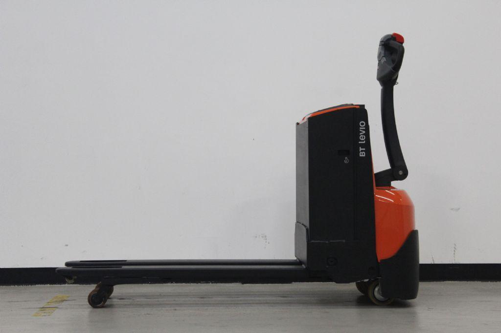 BT LWE160 Niederhubwagen loeffler-gabelstapler.de