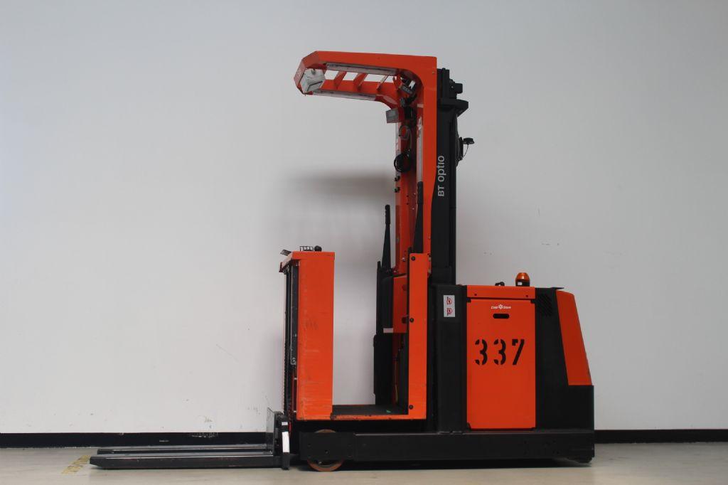 BT-OME100M-Hochhubkommissionierer www.kirchner-gabelstapler.de
