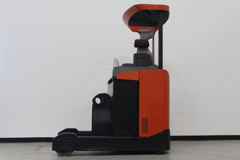 BT RRE160C Schubmaststapler loeffler-gabelstapler.de