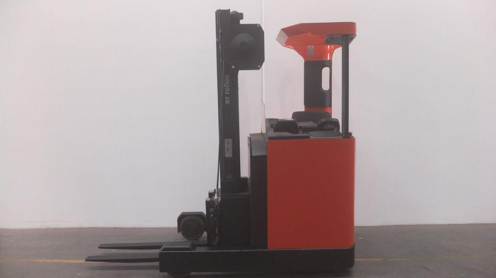 BT RRE120M Schubmaststapler loeffler-gabelstapler.de