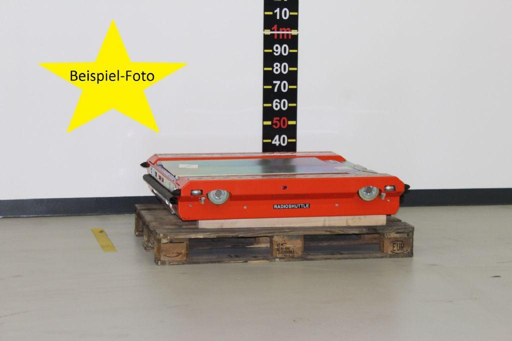 BT Radioshuttle RS1500 EUR-Pal / 2019 Sonstige www.heinbockel-gabelstapler.de