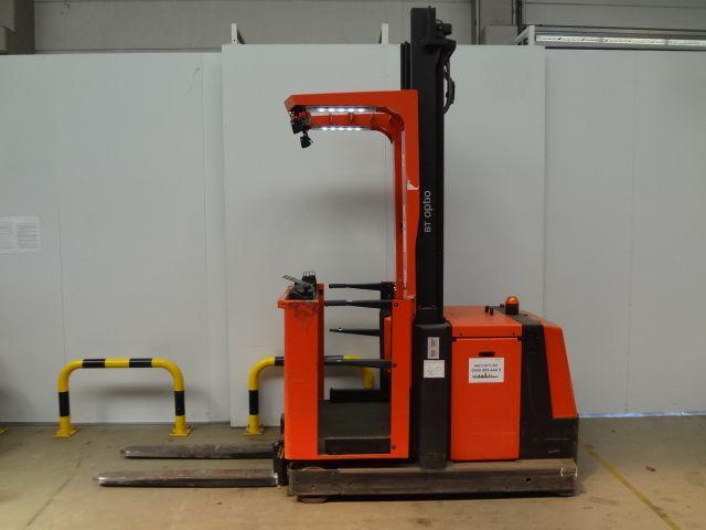 BT OME100M Hochhubkommissionierer www.heinbockel-gabelstapler.de