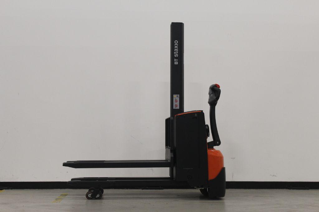 BT SWE080L Hochhubwagen loeffler-gabelstapler.de