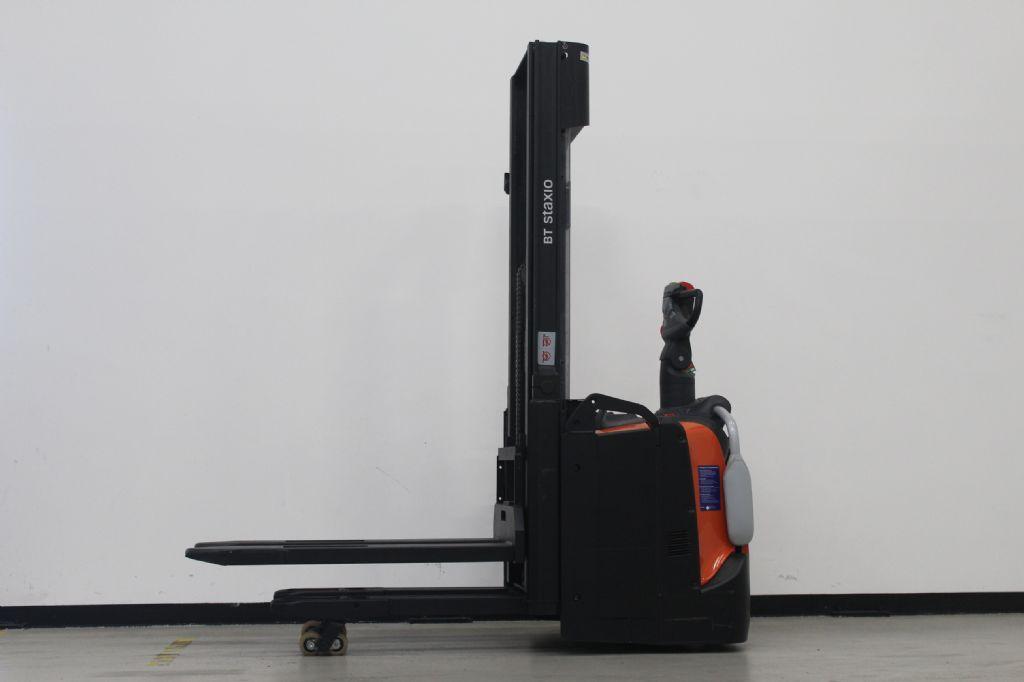 BT SPE120L Hochhubwagen loeffler-gabelstapler.de