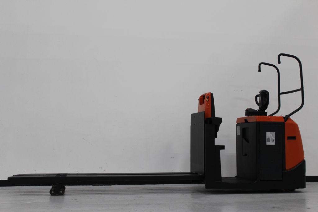 BT OSE250 Niederhubkommissionierer www.timmermanns.com