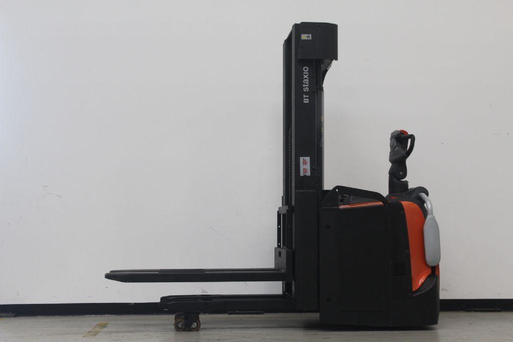 BT SPE140L Hochhubwagen loeffler-gabelstapler.de