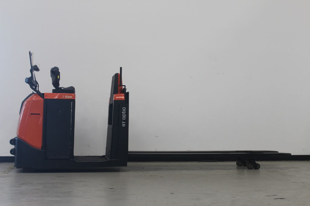 Toyota OSE250 Niederhubkommissionierer schlueter-gabelstapler.de