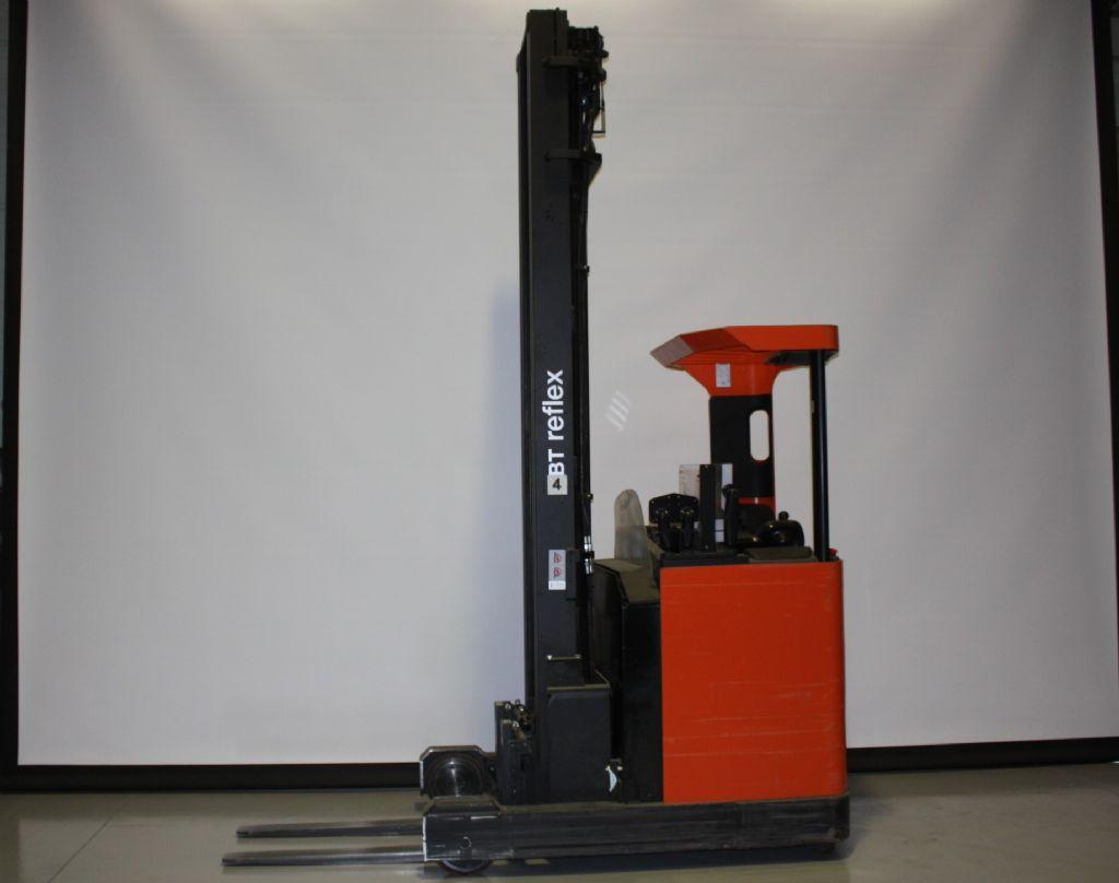 BT RRE160M Schubmaststapler loeffler-gabelstapler.de
