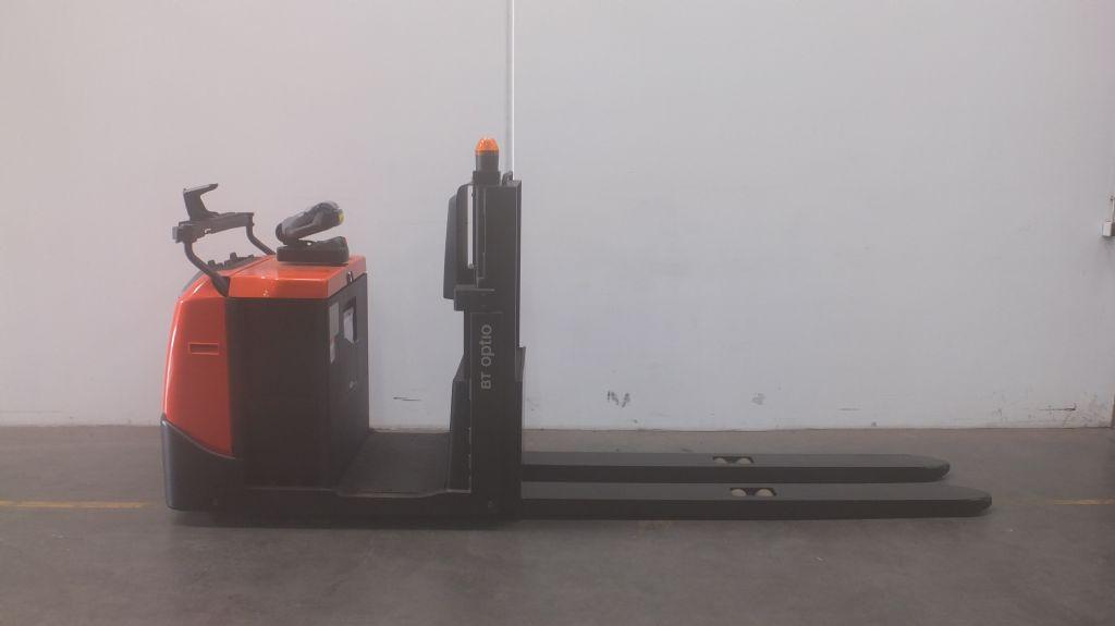 Toyota OSE120 Niederhubkommissionierer schlueter-gabelstapler.de