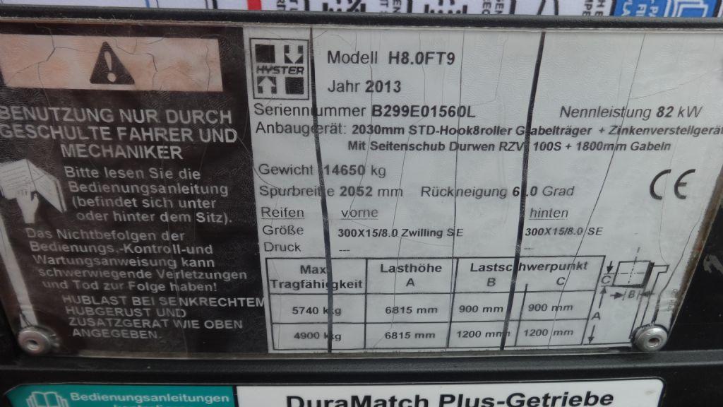 Hyster-H8.0FT9-Dieselstapler-www.wiegers-gabelstapler.de