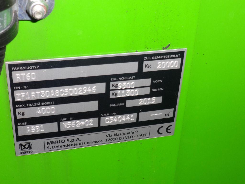 Merlo-Roto 40.30 MCSS-Teleskopstapler drehbar-www.wiegers-gabelstapler.de