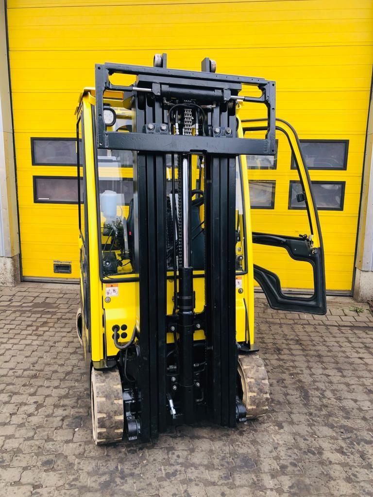 Hyster-J1.6XN-Elektro 4 Rad-Stapler-www.wiegers-gabelstapler.de