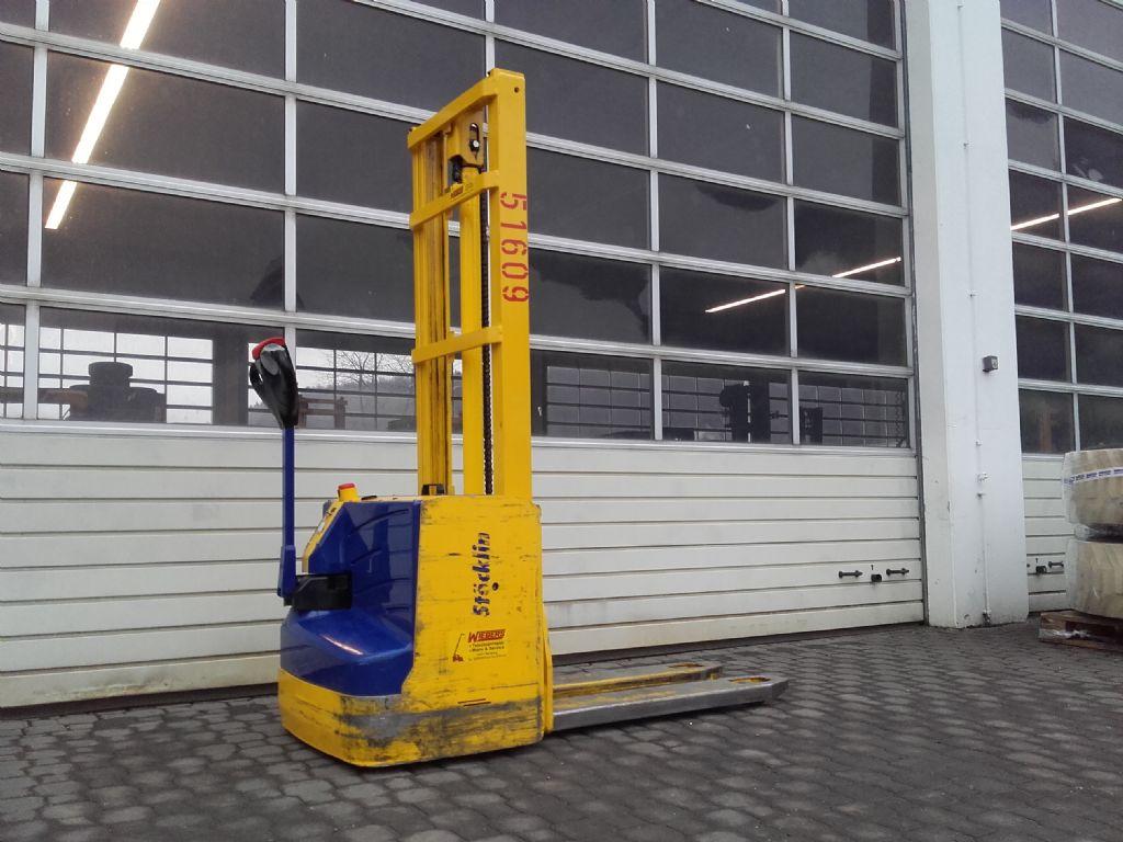 Stöcklin-EDS 12 A34-Deichselstapler-www.wiegers-gabelstapler.de